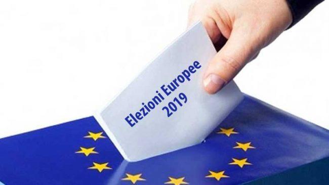 RISULTATI CONSULTAZIONI ELEZIONI EUROPEE 26 MAGGIO 2019