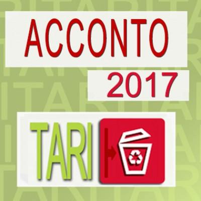 Avviso rinvio scadenza pagamento TARI 2017