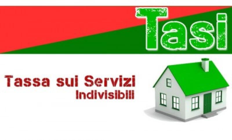 Wonderful Tasi   Tassa Servizi Indivisibili